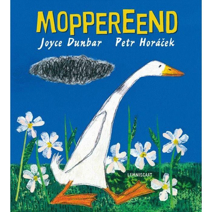 Boek Moppereend